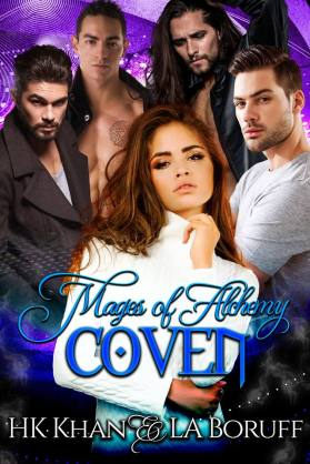 Coven cover